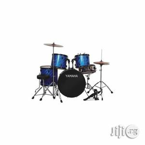 Yamaha 5 Piece Drum Set | Musical Instruments & Gear for sale in Lagos State, Ojo