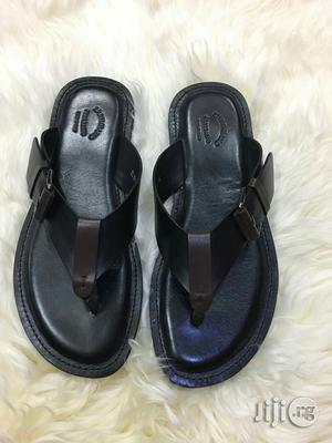 Italian Men Designer Slippers | Shoes for sale in Lagos State, Surulere