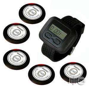 Wireless Waiter Pager System   Photo & Video Cameras for sale in Benue State