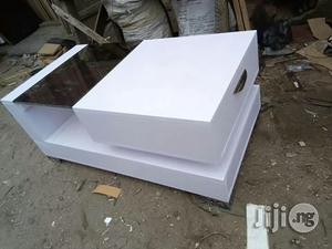 Center Table White | Furniture for sale in Lagos State, Isolo