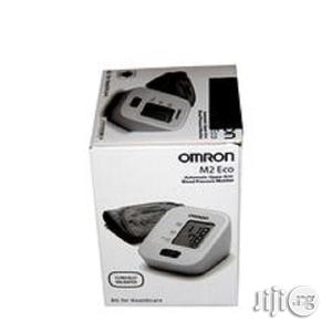 Omron M2 Eco | Medical Supplies & Equipment for sale in Lagos State, Ikeja