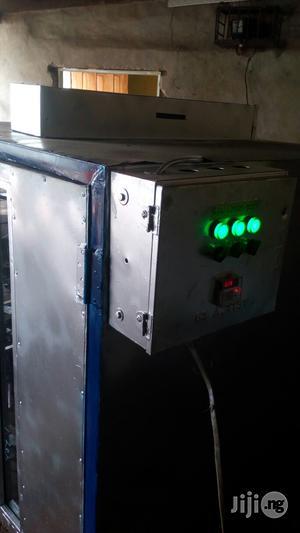 Oven for Baking One Bag Flour | Restaurant & Catering Equipment for sale in Lagos State, Ifako-Ijaiye
