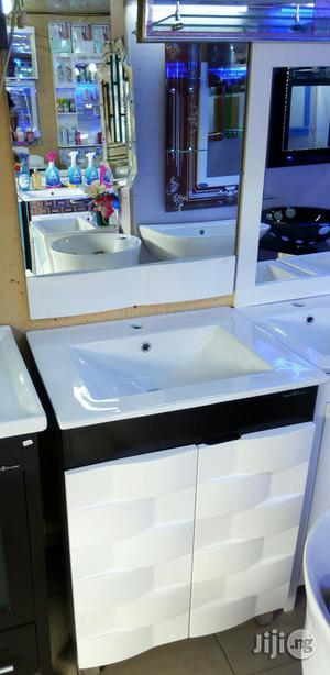 Wash Hand Basin Cabinet   Plumbing & Water Supply for sale in Lagos State