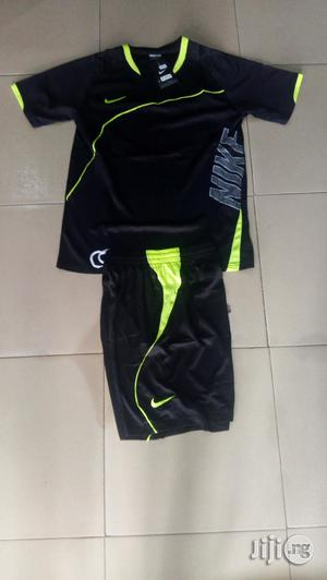 Nike Set Of Team Jersey | Shoes for sale in Lagos State, Ikeja