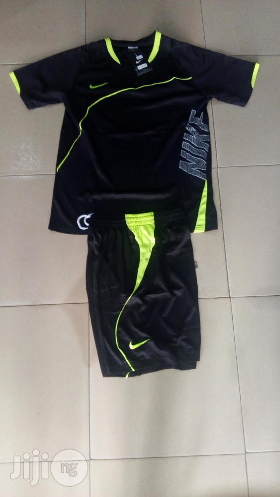 Nike Set Of Team Jersey