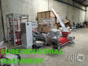 Nylon Making Extruder Machine | Manufacturing Equipment for sale in Lagos State