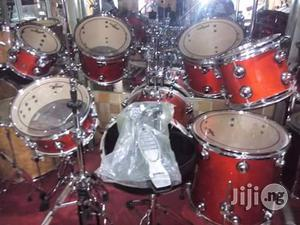 Standard Professional Drum Set (5 Set)   Musical Instruments & Gear for sale in Lagos State
