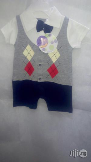 Baby Starter Romper   Children's Clothing for sale in Lagos State, Ikeja