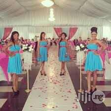 Event Staff For Hire To Spice Up Your Event   Party, Catering & Event Services for sale in Rivers State, Port-Harcourt