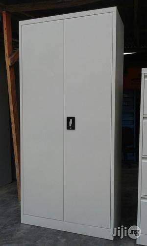 Imported Full Height Metal Cabinet | Furniture for sale in Lagos State, Ojo