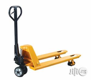 Hand Pallet Truck   Store Equipment for sale in Abuja (FCT) State, Wuse