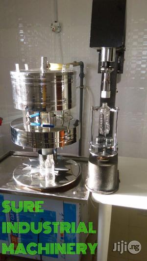 Bottle Water Filler And Capping Machine   Manufacturing Equipment for sale in Lagos State, Ojo