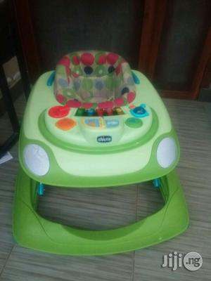 Tokunbo Uk Used Chicco Baby Walker   Children's Gear & Safety for sale in Lagos State, Ikeja