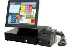 Retail Point Od Sale {Pos} Sales And Installation In Nigeria | Store Equipment for sale in Lagos State, Ikeja