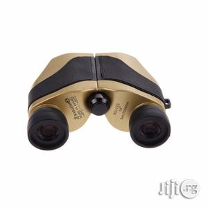 Professional Day Night Vision Binoculars 80x120 Zoom Clear Vision | Camping Gear for sale in Lagos State, Ikeja
