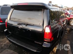 Toyota 4-Runner 2008 Limited Black | Cars for sale in Lagos State, Apapa