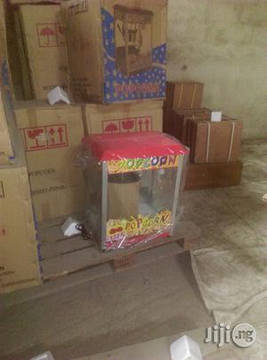 Pop Corn Machine | Restaurant & Catering Equipment for sale in Lagos State