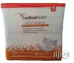 Cardinalhelth Adult Diaper Xl | Baby & Child Care for sale in Lagos State