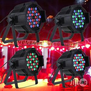 Multi Colour Stage Light | Stage Lighting & Effects for sale in Lagos State, Lagos Island (Eko)