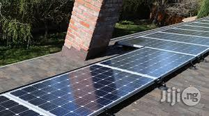 Used Solar Panels in Abuja | Solar Energy for sale in Abuja (FCT) State, Central Business District