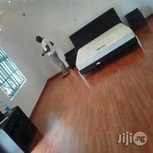 Laminate Wooden Floors   Building Materials for sale in Lagos State, Ikorodu