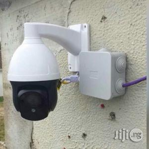 Installation Of Surveillance CCTV Camera & Security Gadgets | Building & Trades Services for sale in Lagos State