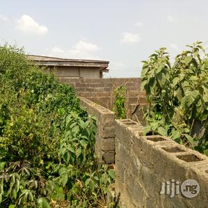 Uncompleted Building Wit 2 Units Of 3-bedroom Flats For Sale   Houses & Apartments For Sale for sale in Oyo State, Ibadan