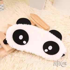 Cute Panda Sleeping Eye Mask   Skin Care for sale in Lagos State, Ifako-Ijaiye