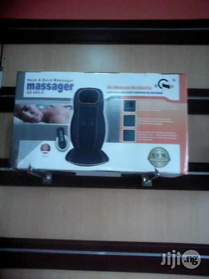 Neck and Back Massager | Massagers for sale in Lagos State, Ikeja