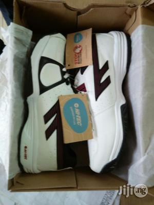 Long Tennis Canvas Hi-Tech Wilson   Shoes for sale in Lagos State, Ikeja