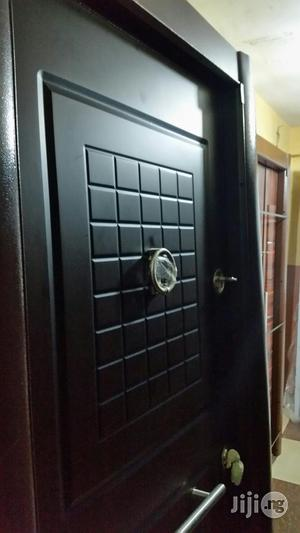 Turkey Security Doors For Sale   Doors for sale in Lagos State, Orile