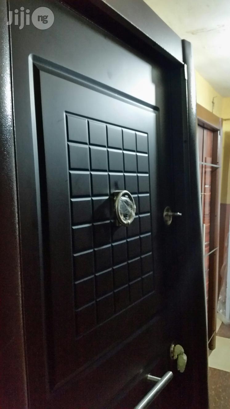 Turkey Security Doors For Sale