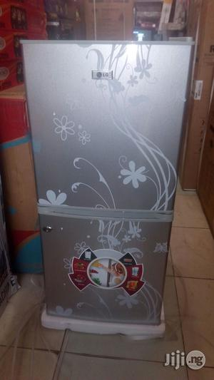 LG Bottom Freezer Refrigerator 180ltr   Kitchen Appliances for sale in Lagos State, Ikeja