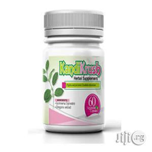 Kandikrush Herbal Capsule | Vitamins & Supplements for sale in Lagos State