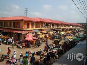 Sales And Letting Of Shops Inside Sabo Market At Ikorodu Lagos | Commercial Property For Sale for sale in Lagos State, Ikorodu