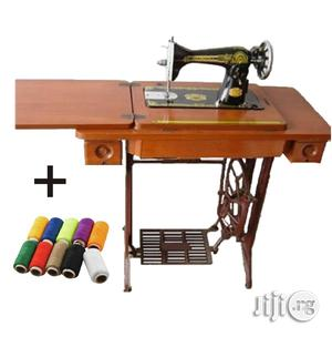 Two Lion Manual Folding Sewing Machine -28-07 | Home Appliances for sale in Lagos State, Alimosho