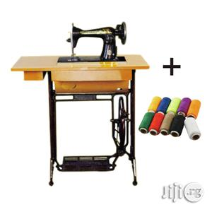 Two Lion Sewing Machine - Manual 28-07 | Home Appliances for sale in Lagos State, Alimosho