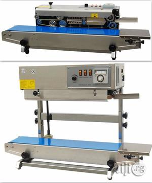 Continuous Sealing Packaging Machines | Manufacturing Equipment for sale in Lagos State, Ikeja
