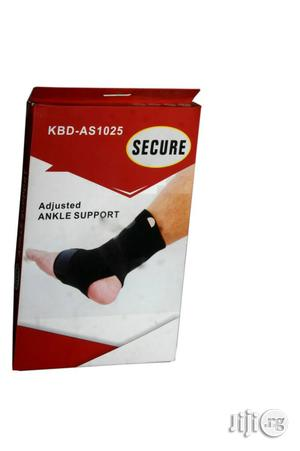 Secure Ankle Support   Sports Equipment for sale in Lagos State