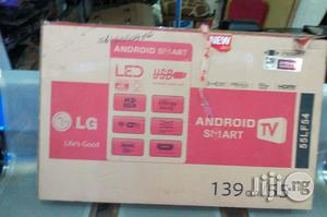 LG Smart TV 55 Inches | TV & DVD Equipment for sale in Abuja (FCT) State, Gwagwalada