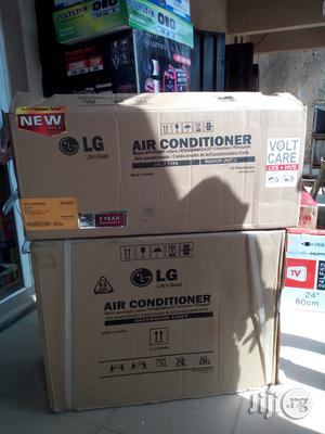 LG Air Conditioner 1.5hp With Kit | Home Appliances for sale in Abuja (FCT) State, Gwagwalada
