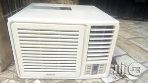 Neat Super 1.5hp Samsung Ac | Home Appliances for sale in Lagos State, Mushin
