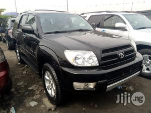 Toyota 4-Runner 2005 Limited V6 Black | Cars for sale in Lagos State, Apapa