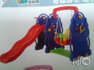 Playground Slide With Swing | Toys for sale in Lagos State, Ikeja