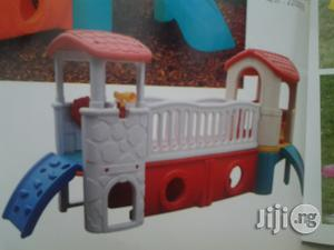 Double Slides Play House Available On Mendels Stores | Toys for sale in Lagos State, Ikeja