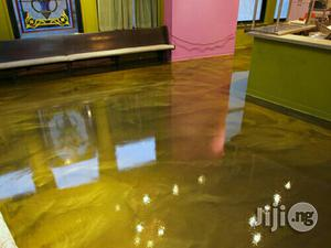 3d Epoxy Flooring   Building Materials for sale in Rivers State, Port-Harcourt