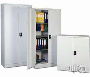 Office File Metal Cabinet | Furniture for sale in Lagos State, Ikeja
