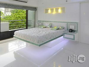 Branded Living Metallic / 3d Epoxy Floors   Building Materials for sale in Rivers State, Port-Harcourt