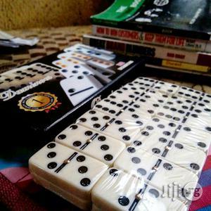 Domino Game   Books & Games for sale in Lagos State, Oshodi