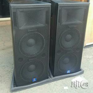 Sound Prince Speaker Sp134 Pair   Audio & Music Equipment for sale in Lagos State, Ojo